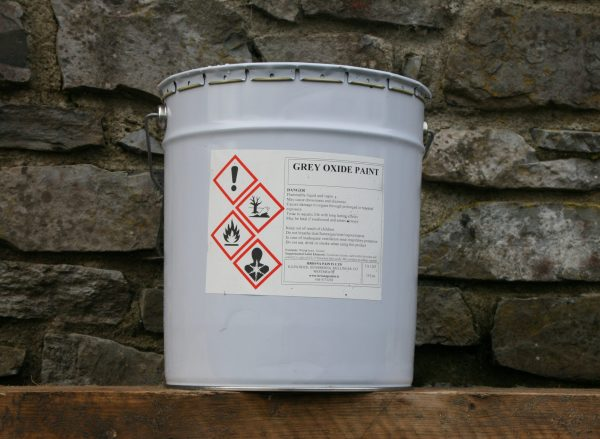 Can of Grey Oxide
