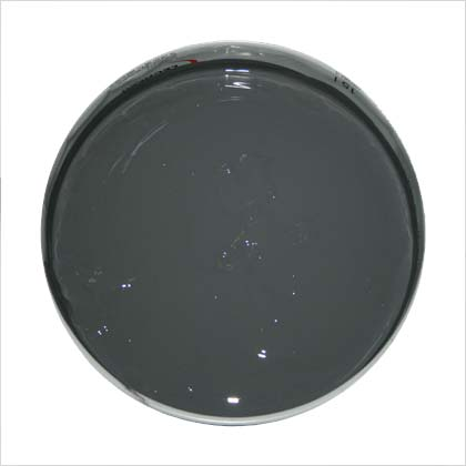 Water based grey floor paint