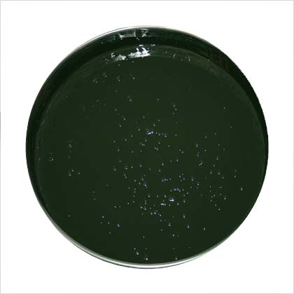 Can of green oxide
